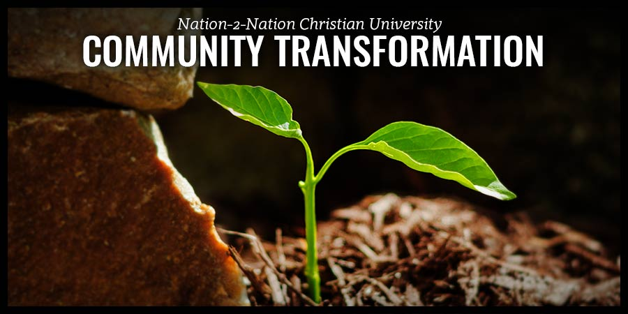 N2NCU Community Transformation