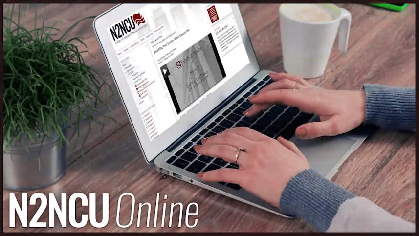 N2NCU Online N2NCU Online is our self-paced online Bible